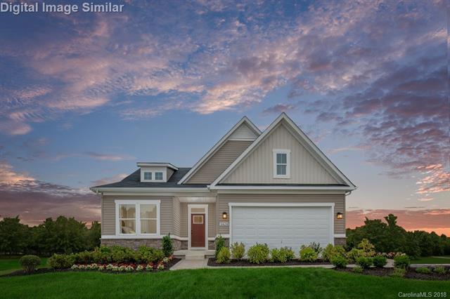 8407 Bretton Woods Drive #89, Mint Hill, NC 28227 (#3452426) :: High Performance Real Estate Advisors