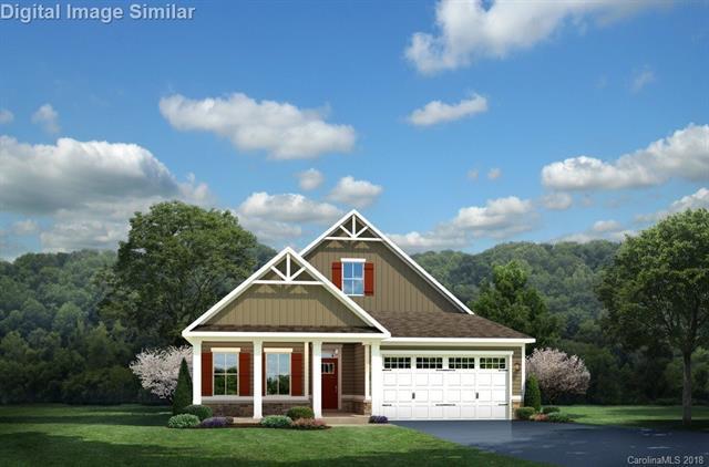 6421 Brighton Park Drive #27, Mint Hill, NC 28227 (#3452429) :: High Performance Real Estate Advisors