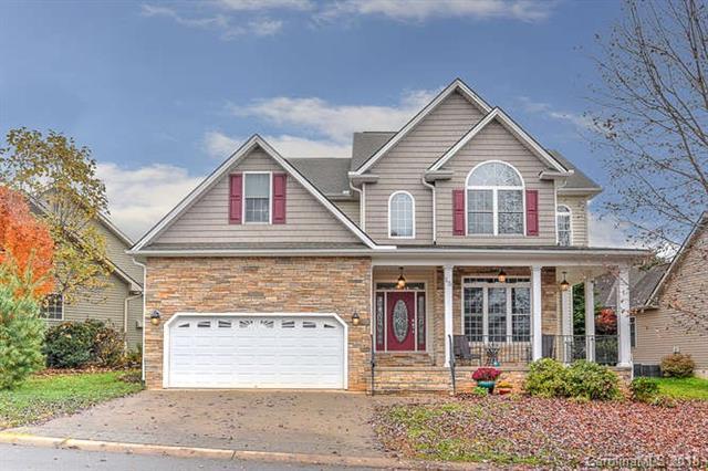 15 Driftstone Circle, Arden, NC 28704 (#3452437) :: Johnson Property Group - Keller Williams