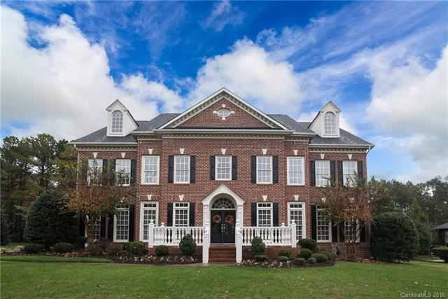 7608 Westmont Way, Marvin, NC 28173 (#3452439) :: Stephen Cooley Real Estate Group