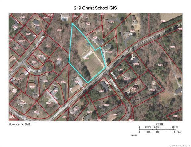 219 Christ School Road, Arden, NC 28704 (#3452441) :: Johnson Property Group - Keller Williams