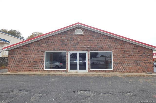 723 E Main Street, Lincolnton, NC 28092 (#3452453) :: Carlyle Properties
