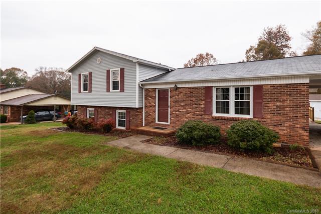 109 Little Forest Lane, Statesville, NC 28625 (#3452472) :: Team Honeycutt