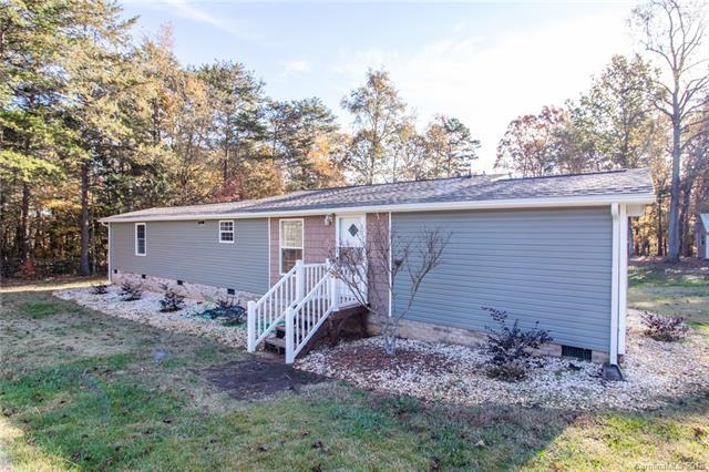 5469 Bucks Garage Road, Maiden, NC 28650 (#3452475) :: Team Honeycutt