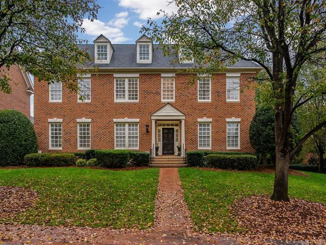 5142 Fairlawn Crescent Court, Charlotte, NC 28226 (#3452477) :: Rinehart Realty