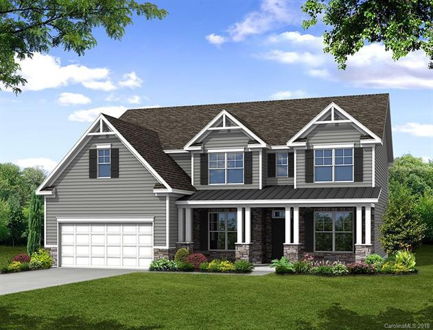 3727 Lenox Lane Lot 167, Denver, NC 28037 (#3452520) :: The Sarah Moore Team