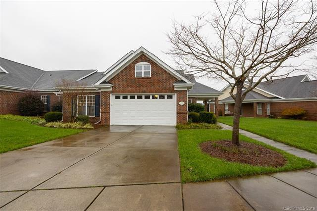 10107 Dominion Village Drive, Charlotte, NC 28269 (#3452523) :: Odell Realty
