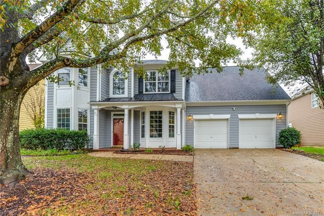 11527 Laurel View Drive, Charlotte, NC 28273 (#3452539) :: Besecker Homes Team