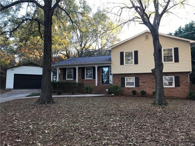 1712 Andover Street NW #5, Concord, NC 28027 (#3452545) :: The Ramsey Group