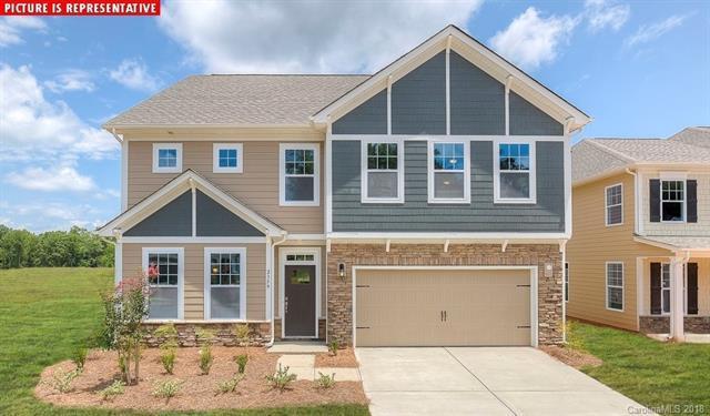130 Carolina Ash Lane #123, Mooresville, NC 28117 (#3452551) :: LePage Johnson Realty Group, LLC