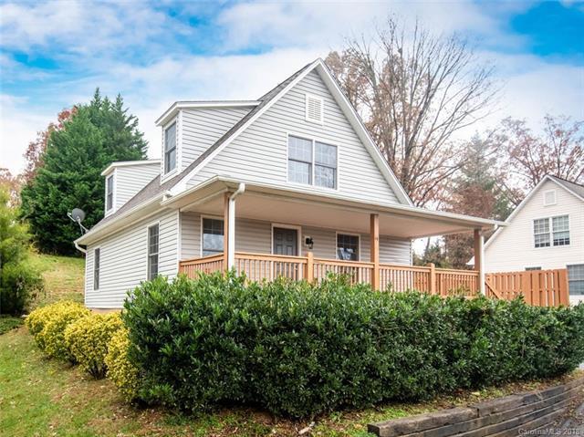 44 Iris Street #13, Asheville, NC 28803 (#3452553) :: Puffer Properties