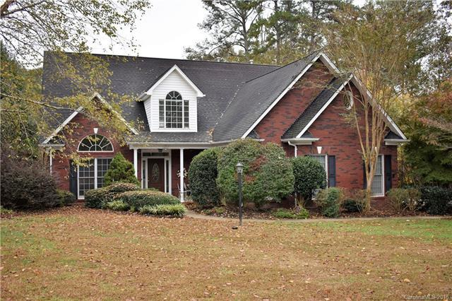 3218 Duck Point Drive, Monroe, NC 28110 (#3452559) :: High Performance Real Estate Advisors