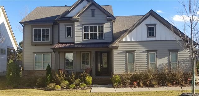 11327 Preservation Lane, Charlotte, NC 28278 (#3452587) :: Exit Mountain Realty