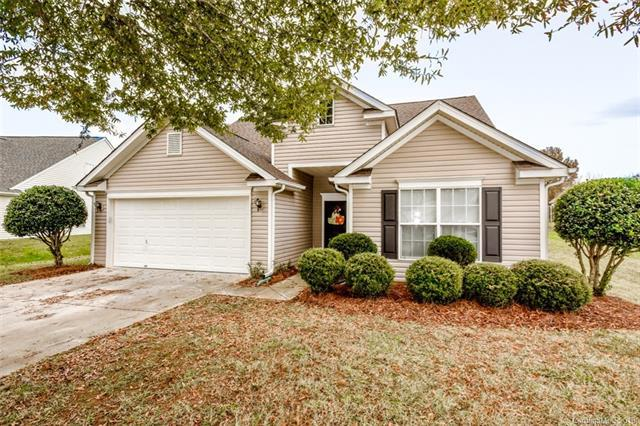 108 Humbold Place, Mooresville, NC 28115 (#3452588) :: Cloninger Properties