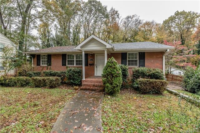 5046 Milford Road, Charlotte, NC 28210 (#3452612) :: The Premier Team at RE/MAX Executive Realty