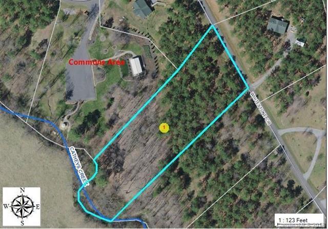 0 Whitestone Circle #98, Union Mills, NC 28167 (#3452623) :: Rinehart Realty