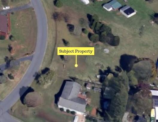 Lot 84 Woodridge Circle, Hickory, NC 28602 (#3452625) :: SearchCharlotte.com