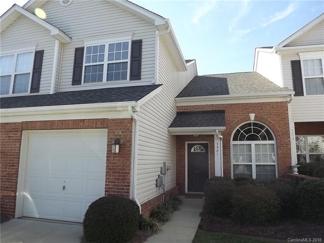 3421 Summerfield Ridge Lane, Matthews, NC 28105 (#3452631) :: Rinehart Realty