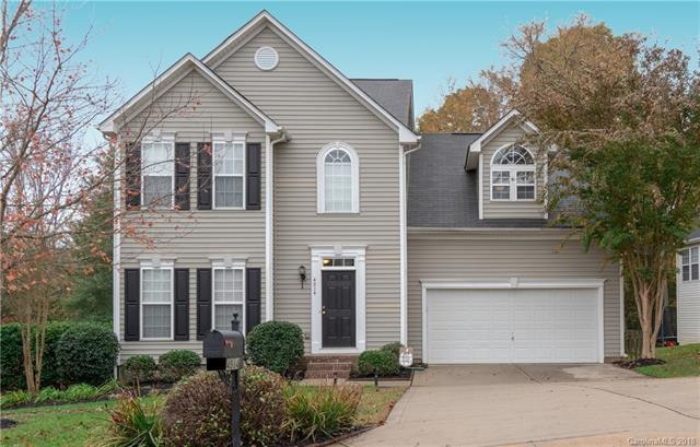4914 Summerside Drive, Clover, SC 29710 (#3452640) :: Exit Mountain Realty