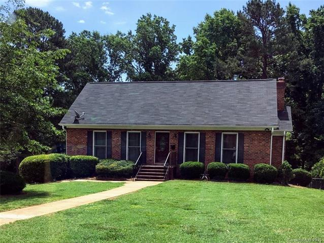 3025 Courtland Drive #38, Gastonia, NC 28056 (#3452656) :: Exit Mountain Realty