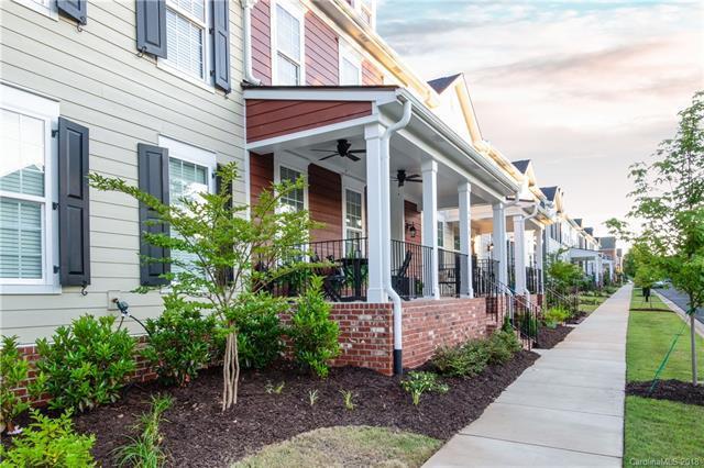 6226 Hove Road #216, Mint Hill, NC 28227 (#3452657) :: High Performance Real Estate Advisors