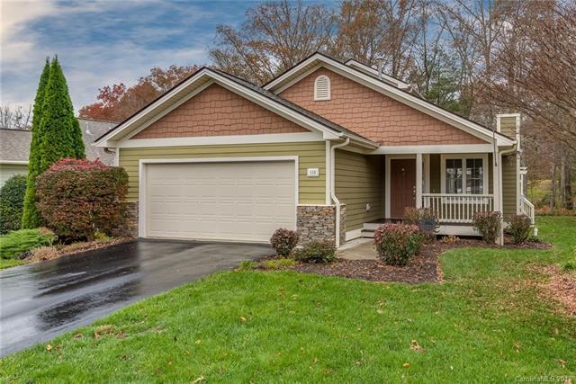115 Fairway View Drive, Etowah, NC 28729 (#3452662) :: RE/MAX Four Seasons Realty