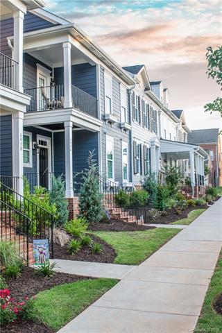 6230 Hove Road #217, Mint Hill, NC 28227 (#3452664) :: High Performance Real Estate Advisors