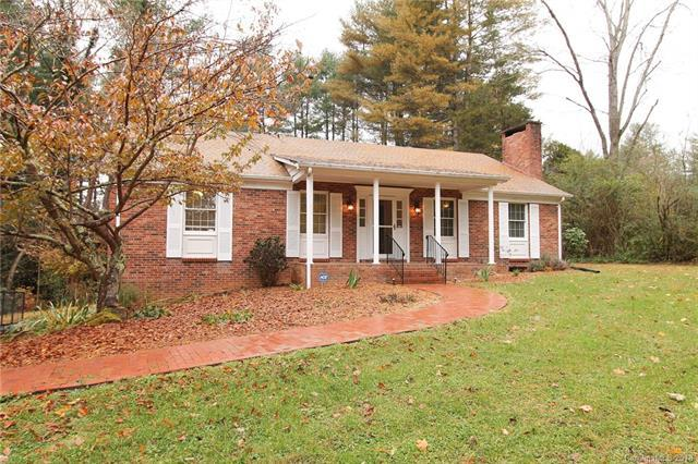 1101 Bowman Road, Hendersonville, NC 28791 (#3452669) :: RE/MAX RESULTS