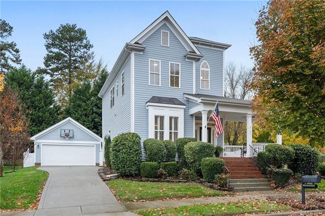 8104 Townley Road, Cornelius, NC 28078 (#3452682) :: Cloninger Properties