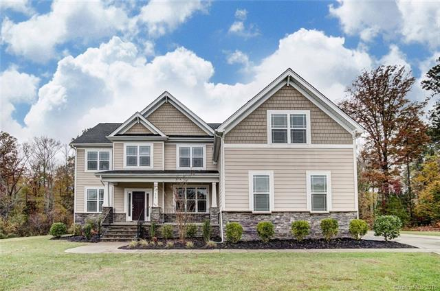 410 Timber Top Court, Weddington, NC 28104 (#3452688) :: Zanthia Hastings Team