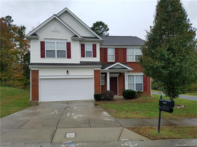 6343 Alder Court, Charlotte, NC 28215 (#3452700) :: The Temple Team