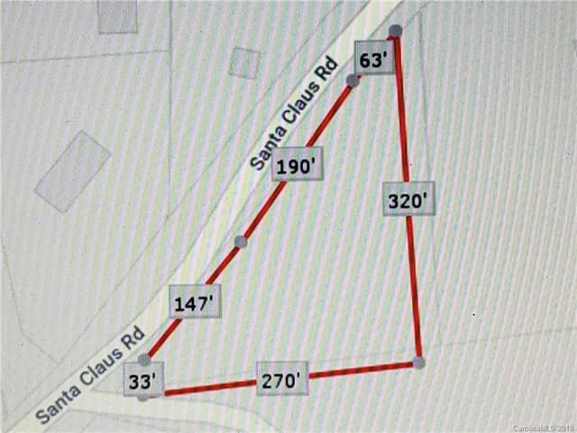 000 Santa Claus Road, Monroe, NC 28110 (#3452706) :: LePage Johnson Realty Group, LLC