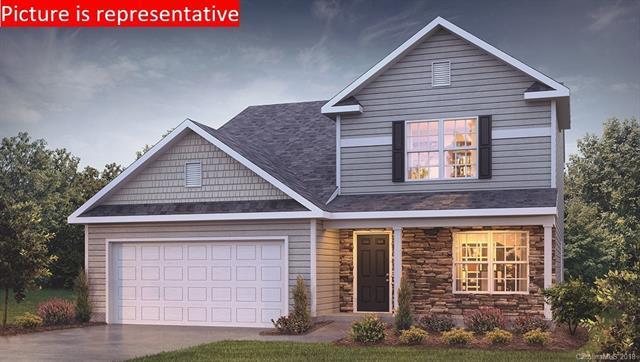 5004 Granite Creek Lane #32, Charlotte, NC 28269 (#3452710) :: LePage Johnson Realty Group, LLC