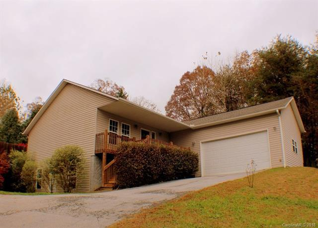 177 New Rockwood Road, Arden, NC 28704 (#3452745) :: Johnson Property Group - Keller Williams