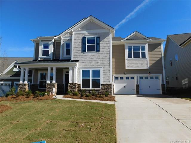 1000 Bellegray Lane NW #91, Concord, NC 28027 (#3452763) :: Rinehart Realty