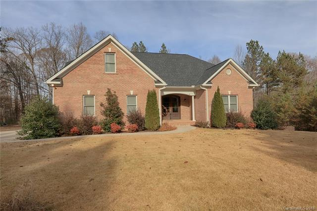 140 Crooked Branch Way 50-51, Troutman, NC 28166 (#3452766) :: Exit Mountain Realty