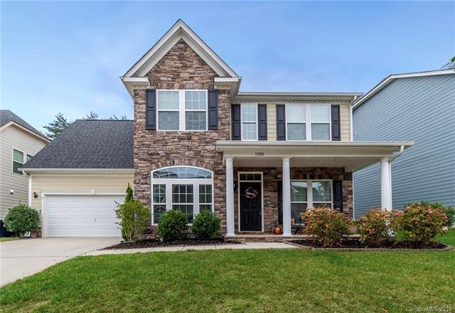 13018 Serenity Street, Huntersville, NC 28078 (#3452767) :: Washburn Real Estate