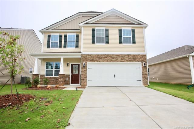 176 N Cromwell Drive #37, Mooresville, NC 28115 (#3452770) :: Cloninger Properties