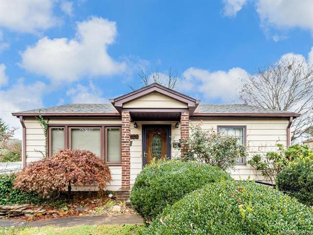 6 W Chapel Circle, Asheville, NC 28803 (#3452774) :: Puffer Properties