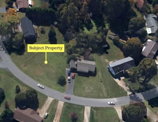 Lot 54 Woodridge Circle, Hickory, NC 28602 (#3452781) :: Team Honeycutt