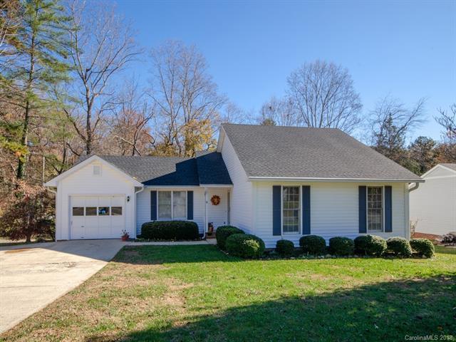 2 Primrose Lane #25, Asheville, NC 28805 (#3452790) :: MartinGroup Properties