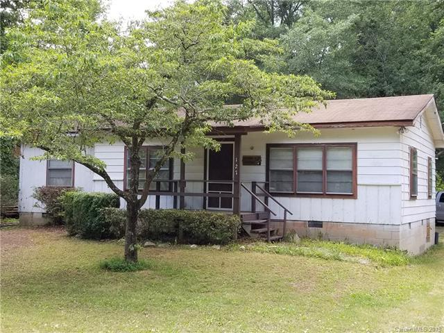 127 Harper Valley Lane, Lake Lure, NC 28746 (MLS #3452808) :: RE/MAX Journey