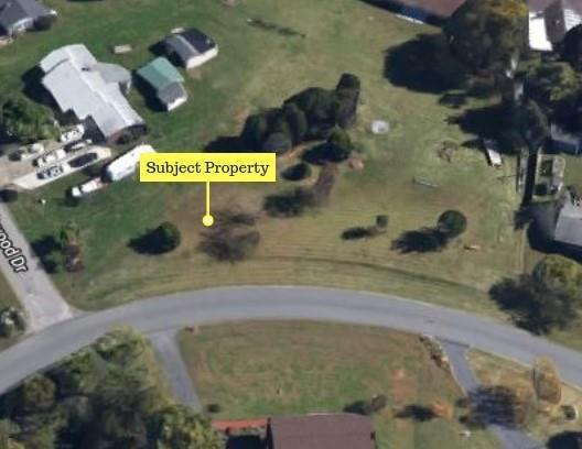 Lot 83 Woodridge Circle, Hickory, NC 28602 (#3452809) :: Team Honeycutt