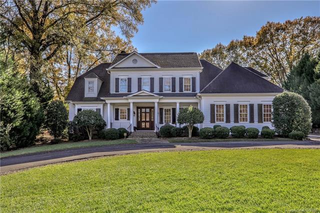 2135 Sharon Avenue, Charlotte, NC 28211 (#3452810) :: The Temple Team