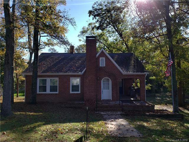204 4th Street E, Oakboro, NC 28129 (#3452832) :: Stephen Cooley Real Estate Group