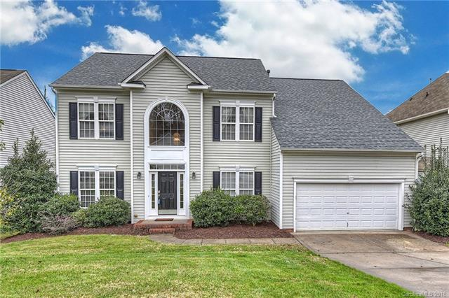 189 Flowering Grove Lane #43, Mooresville, NC 28115 (#3452835) :: LePage Johnson Realty Group, LLC