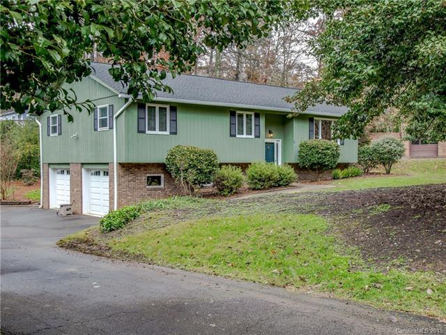 8 Pine Spring Drive, Asheville, NC 28805 (#3452838) :: Exit Mountain Realty