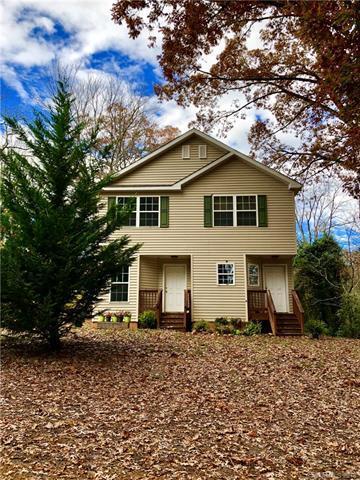 289 Brickyard Road, Asheville, NC 28806 (#3452868) :: Robert Greene Real Estate, Inc.