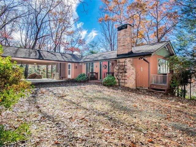 35 Melissa Drive, Black Mountain, NC 28711 (#3452873) :: Cloninger Properties