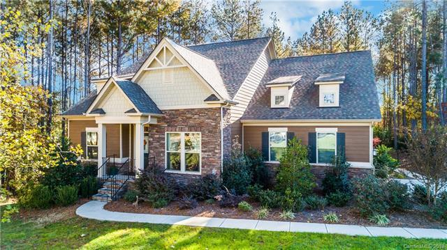 110 Streamwood Road, Troutman, NC 28166 (#3452896) :: LePage Johnson Realty Group, LLC